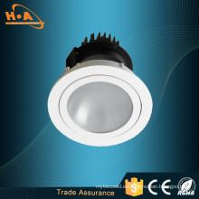 Luz de LED antiniebla segura Iluminación LED de arandela