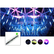 16 بيكسل 1m DMX 3D LED Tube Light