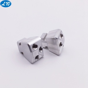 cnc custom machining aluminum part cnc precision machining