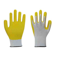 7g Loop Acrylic Latex Gloves