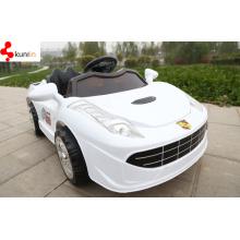 Tour de jouet de véhicule électrique Kid sur la voiture