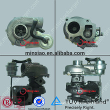 Turbocharger 4JB1T 8-97176-080-1 VA190013 RHB52