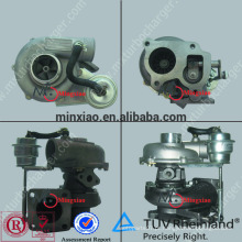 Turbocompressor 4JB1T 8-97176-080-1 VA190013 RHB52