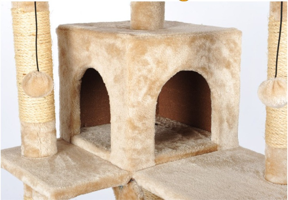 overstock cat tree