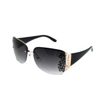 Seckill-Metall-Sonnenbrille (SZ1665)