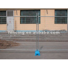 Galvanized Temorary Fencing(10 years' factory)