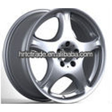 18 inch new fashion 5 spokes alloy wheel for honda