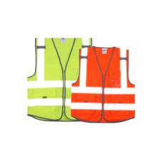 Película reflectante para ropa de seguridad vial