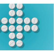 Alta calidad 25 mg comprimidos de clorhidrato de difenidol