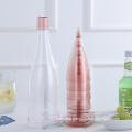 Plastic Detachable Wine Glasses Sets
