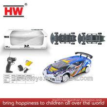 1:10 4W RC Car