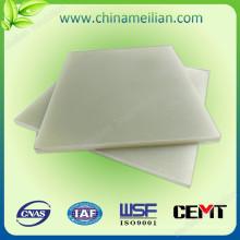Precio compectivo Láminas de aislamiento de fibra de vidrio