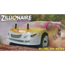 1/16 voiture électrique de voiture de voiture d'enfants pour des enfants jouet voiture 7.2V
