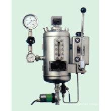Tanque de termosifón con sello mecánico (TS2000)