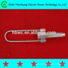 enlace hardware-HDP dedal galvanizado