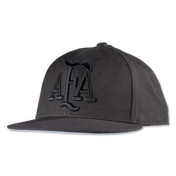 Argentina 2014 Flat Brim Cap Adjustable Snapback Cap