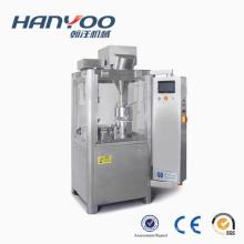 Maquinaria de enchimento da cápsula erval farmacêutica automática