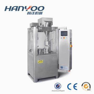 Precio automático de la máquina de rellenar de la cápsula del fabricante de China