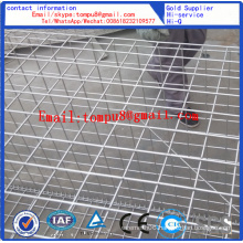 Welded Gabion Box/ Welded Gabion Mesh for Retaining Wall
