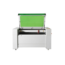 co2 laser cutting machine for rubber stamp