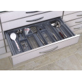 Kitchen Drawer Organizer Baki untuk Laci 900mm
