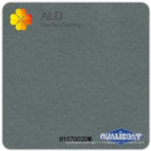 Electrostatic Spray Zinc Rich Primer Epoxy Powder Coating (H1070020M)