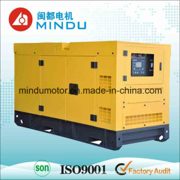 Auto Start 50kVA Yuchai Diesel Power Generator Set