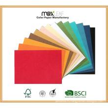 225GSM A4 цветная доска для изготовления упаковки, упаковочных материалов