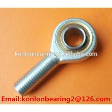 Chrome Steel Gcr15 Ball Joint Spherical Bearings Rod End Bearing spherical plain Bearing