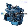 Dongfeng, 227kw, Shanghai Dongfeng Дизельный двигатель для генераторной установки