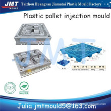 plastic pallet injection high quality mold manufacturer