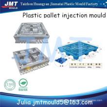 fabricante de molde de alta qualidade de injeção paletes de plástico