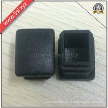 Tapones cuadrados de plástico para patas de muebles (YZF-H183)