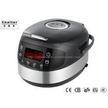 Korean style blue-ray screen small pressure cooker sale 0.6L 350w EB-5