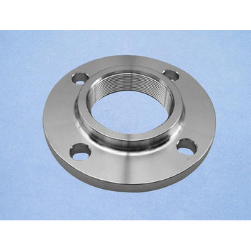 Kualiti tinggi GB / HG Threaded Flanges