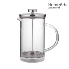 Glass Tea And Coffee Press