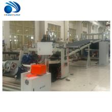 Plastikisolierungs-Boppziegel-Blattschleifen, das Maschinenanlage macht