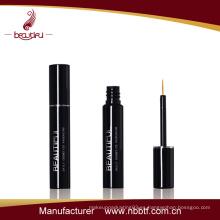 Tubo de eyeliner del tubo del tubo del eyeliner de encargo