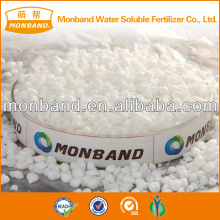 CMN chimique / nitrate de magnésium de calcium granulaire