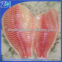 bluk tilapia fish fillet wholesale price 3-5 oz
