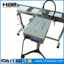 Quality Automatic Continuous Inkjet Coding Machine