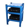 Lithium Batterie Energiespeichersystem