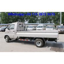 4X2 Diesel 3 Tonnen leichter LKW mit A/C