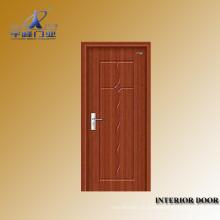Porte intérieure en PVC