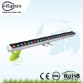 RGB led wall wash light 12w wonderful model