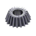 Metso MP kon kross Pinion