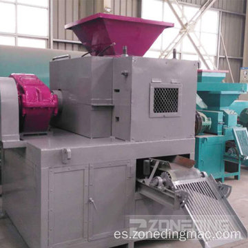Clay Kaolin Bauxite Briquetting Machine en Minería