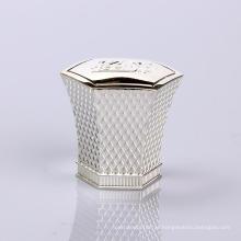 PCL068 Zinco Moda Mens Perfume Bottle Cap Fabricante