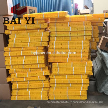 Cage de transport de poulet de HDPE de fournisseur de la Chine