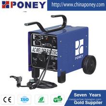 Machine à souder à arc AC / Machine à souder portable / Machine à souder Bx1-200c